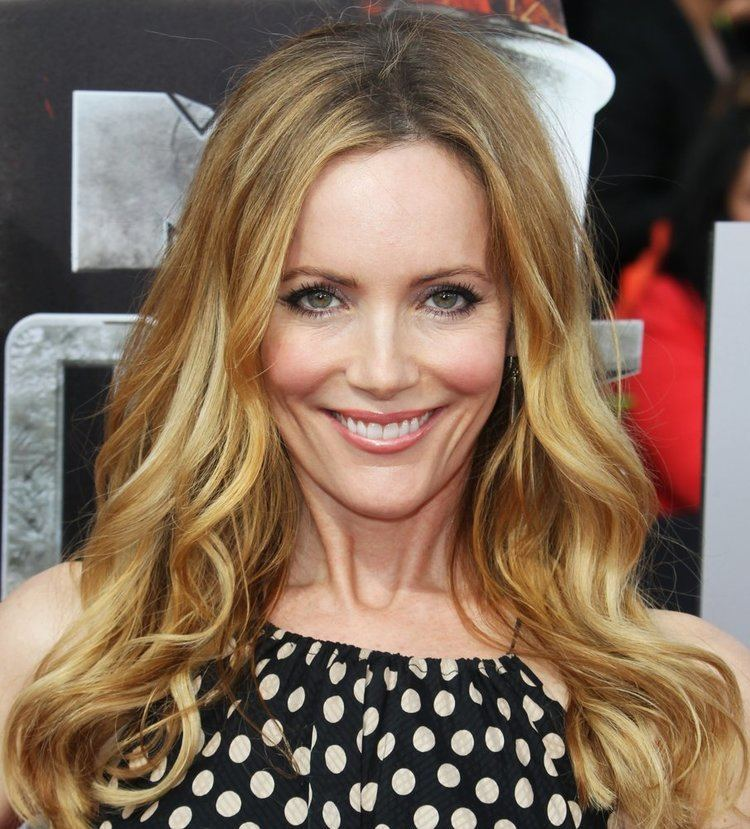 Leslie Mann Leslie Mann Becomes a Movie Star The Supporting Actress
