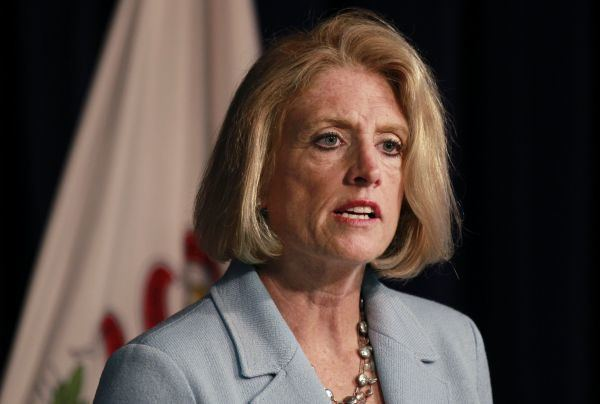 Leslie Munger Munger Without Budget State Payments To Stop News