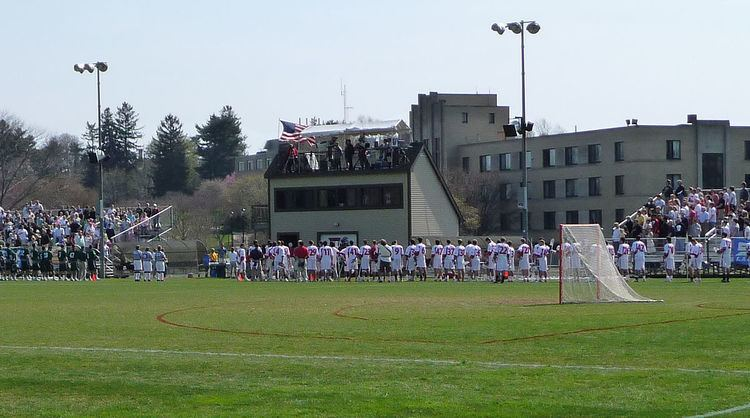 Lessing Field