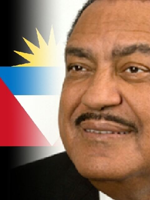 Lester Bird Sir Lester Bird Antigua39s Newest National Hero SKN Pulse