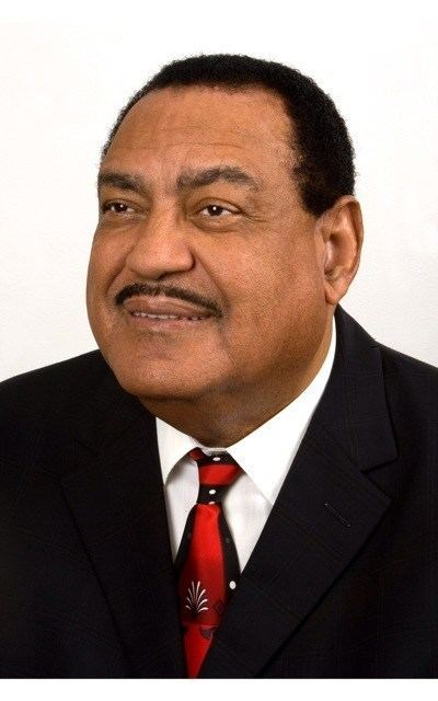 Lester Bird Antigua and Barbuda Labour Party Former Prime Minister