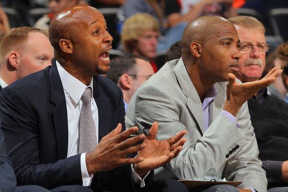 Lester Conner Lester Conner Photos Phoenix Suns v Denver Nuggets Zimbio