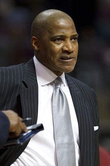 Lester Conner Atlanta Hawks Lester Conner Will Follow Larry Drew to