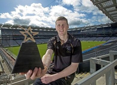 Lester Ryan 7 things to know about Kilkennys new hurling star Lester Ryan The42