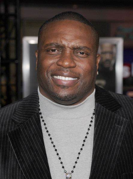 Lester Speight Lester Speight Photos Premiere Of CBS Films39 quotFaster