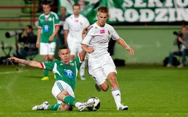 Leszek Nowosielski (footballer) bigazetaplim910350z10350039QGKSBelchatow
