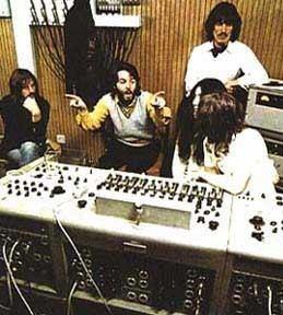Let It Be (1970 film) Beatles Movies Let It Be
