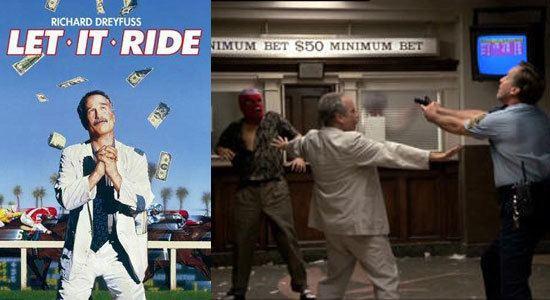 Let It Ride (film) Let It Ride film Alchetron The Free Social Encyclopedia