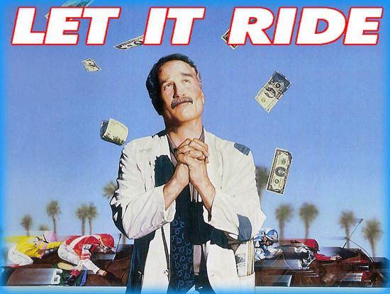 Let It Ride (film) Let It Ride 1989 Movie Review Film Essay