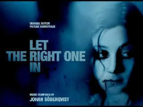 Let the Right One In (2008 film) movie scenes FYC Let the Right One In 2008 btop s Movie Channel