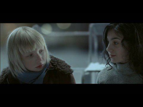 Let the Right One In (2008 film) movie scenes Let the Right One In Official HD Trailer
