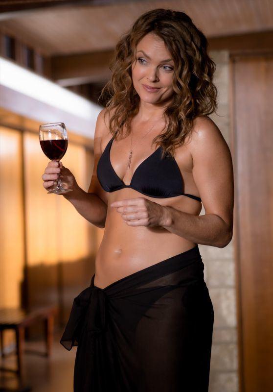Lethal Seduction Dina Meyer Lethal Seduction Movie Stills celebslacom