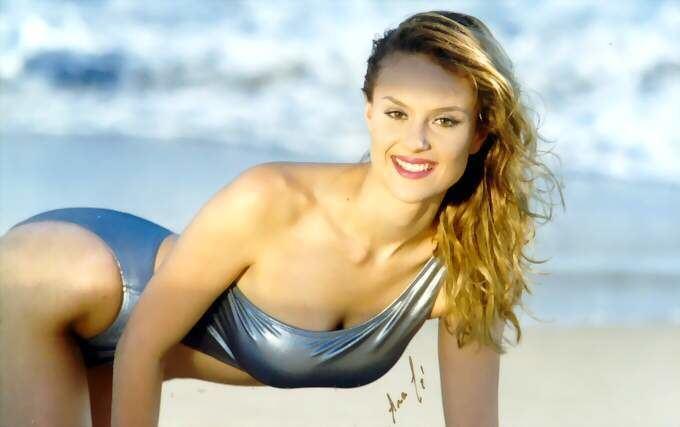 Leticia Murray Spotlight 1 Miss Mexico 2000 Leticia Judith Murray Acedo