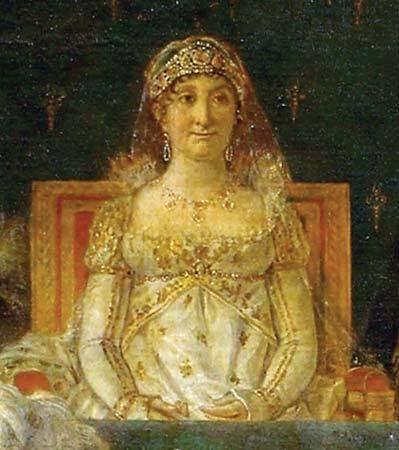 Letizia Ramolino Letizia Buonaparte mother of Napoleon Britannicacom