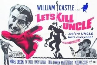 Let's Kill Uncle Lets Kill Uncle
