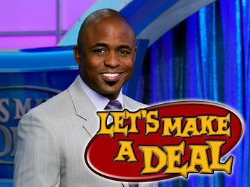 Let's Make a Deal Let39s Make a Deal TV Series 2009 IMDb