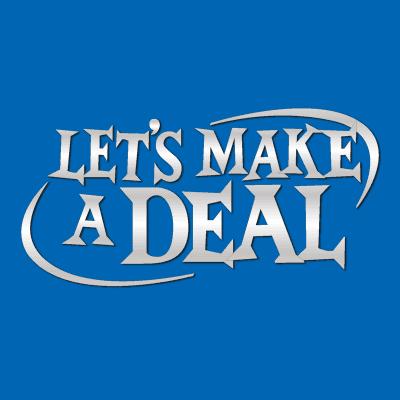 Let's Make a Deal httpslh3googleusercontentcom9i0nfV71i2oAAA