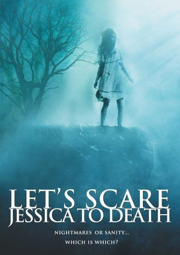 Let's Scare Jessica to Death Amazoncom Lets Scare Jessica to Death Zohra Lampert Barton