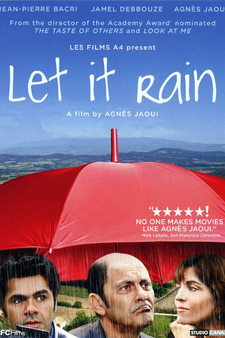 Let's Talk About the Rain wwwgstaticcomtvthumbdvdboxart191495p191495