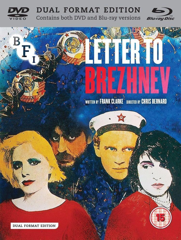 Letter to Brezhnev Buy Letter to Brezhnev Shop
