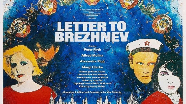 Letter to Brezhnev Letter to Brezhnev original trailer newly remastered YouTube