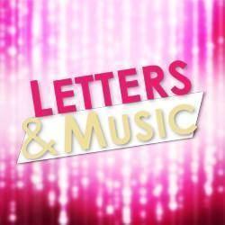 Letters and Music net25tvwpcontentuploads201505lettersandmu