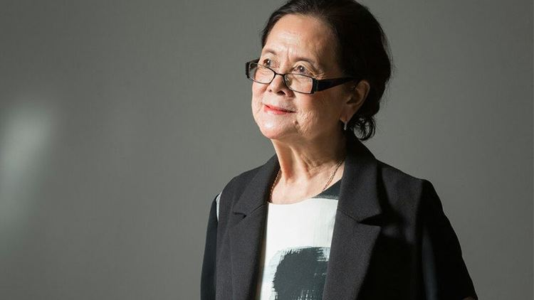 Letty Jimenez Magsanoc Death of PDI editorinchief Letty JimenezMagsanoc NUJP Statement