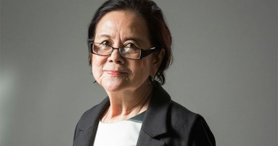 Letty Jimenez Magsanoc Inquirer editor Letty JimenezMagsanoc passes away Adobo Magazine
