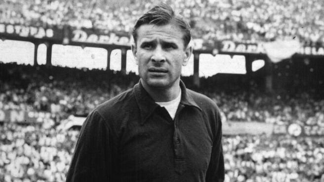Lev Yashin Yashin the man in black who shone bright UEFAcom