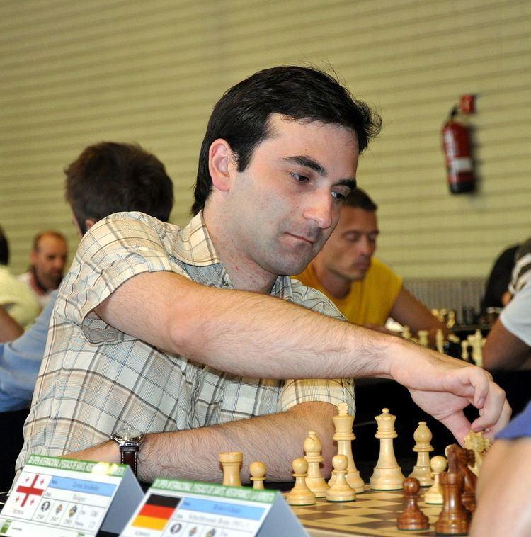 Levan Aroshidze