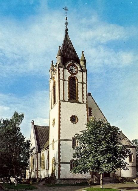 Levanger Church