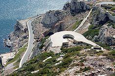 Levant Battery