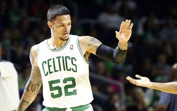 Levi Randolph Celtics add Levi Randolph to training camp roster