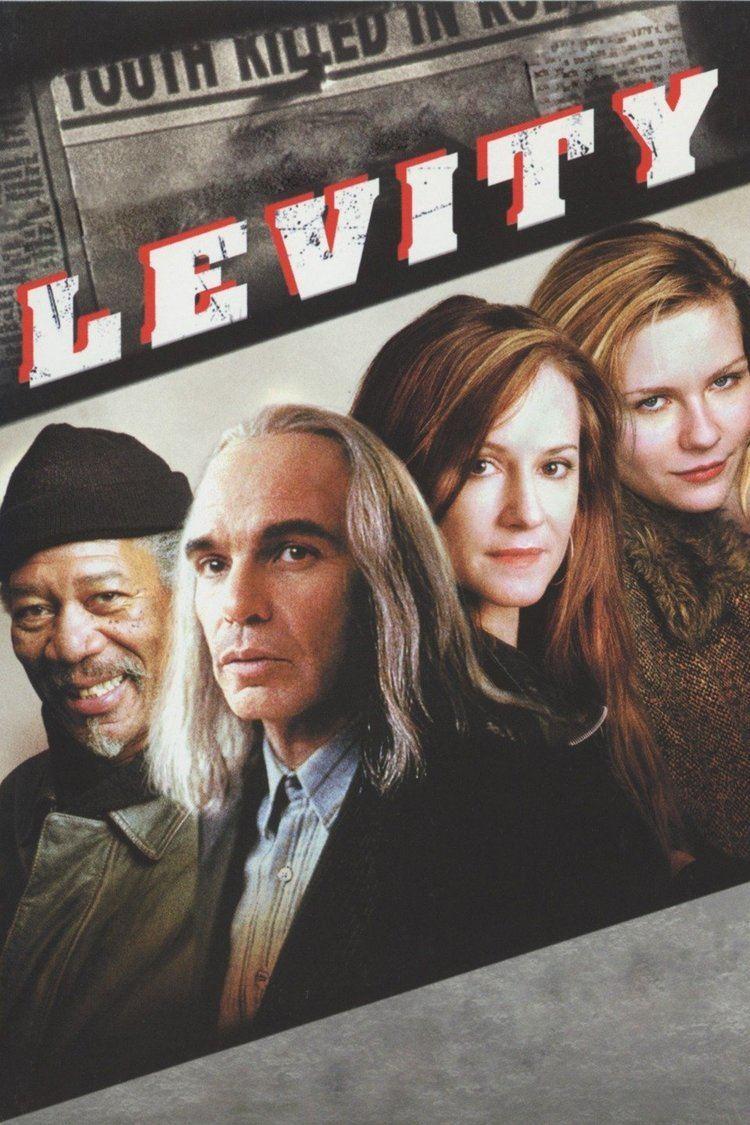 Levity (film) wwwgstaticcomtvthumbmovieposters31403p31403