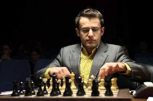 Levon Aronian Levon Aronian grabs the lead in Tata Steel Masters Chessdom