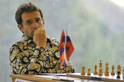 Levon Aronian chessintranslationcomwpcontentuploads201106