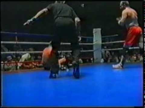 Levon Lagvilava Fedor Emelianenko vs Levon Lagvilava YouTube