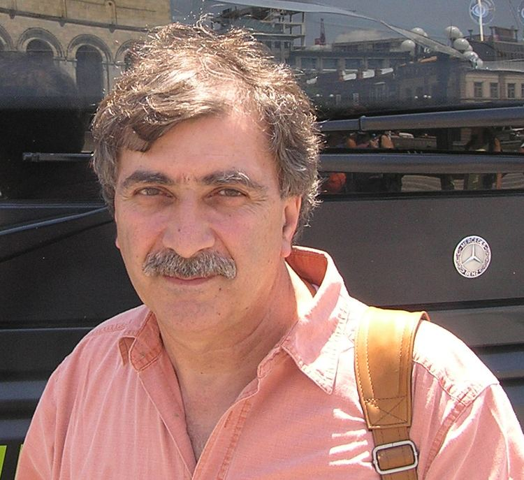 Levon Marashlian holocaust Orange County for Darfur Blog