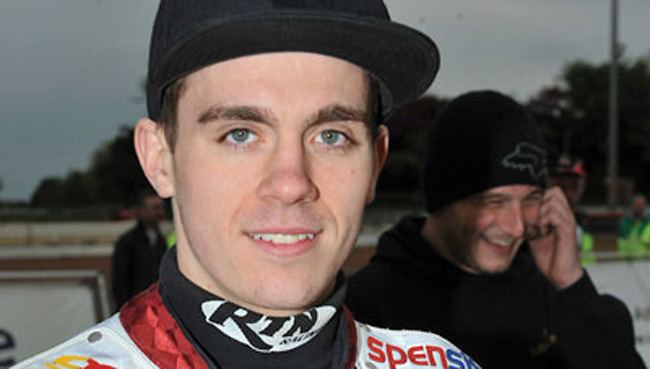 Lewis Bridger Official Buildbase Coventry Speedway Website BEES MOVE