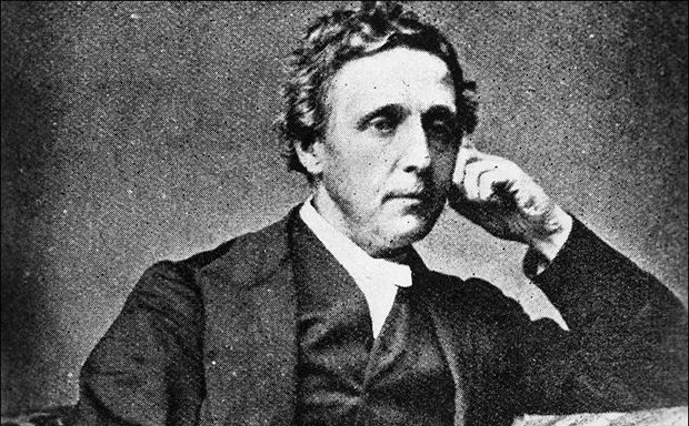 Lewis Carroll Lewis Carroll Biography Books and Facts