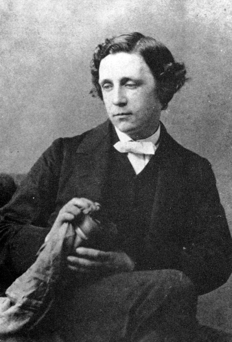 Lewis Carroll httpsuploadwikimediaorgwikipediacommons55