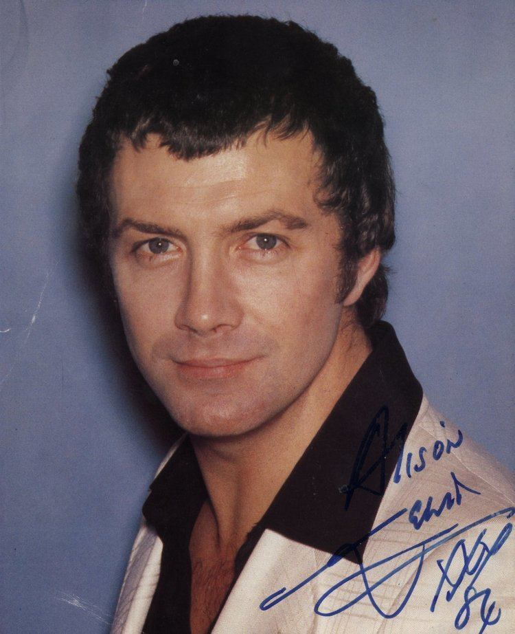 Lewis Collins Lewis Collins The Professionals The Male Celebrity