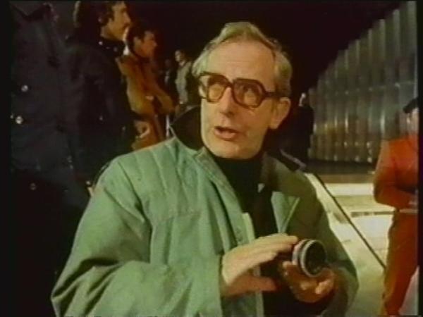 Lewis Gilbert Lewis Gilbert profile Famous people photo catalog