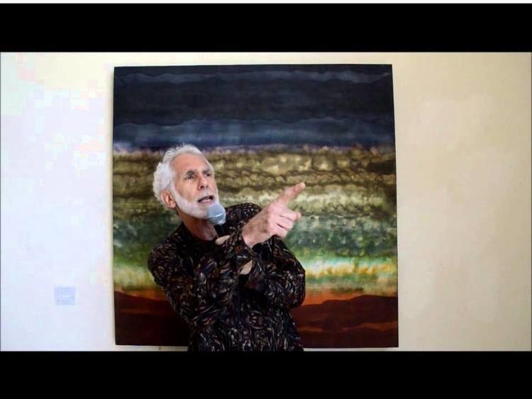 Lewis Kant En contacto con el arte invita Exposicin colectiva Lewis Kant