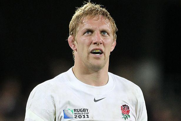 Lewis Moody Rugby World Cup 2011 England fined for Lewis Moodys branded
