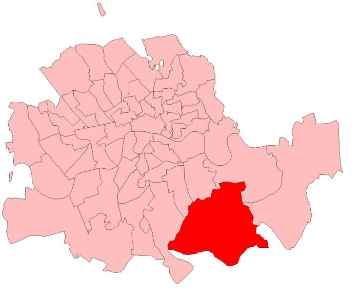Lewisham (UK Parliament constituency)