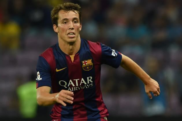 Álex Grimaldo Why Alejandro Grimaldo Will Be the Next Great Product from