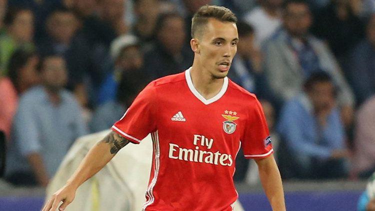 Álex Grimaldo Who is Alex Grimaldo Profile of Manchester United39s target at