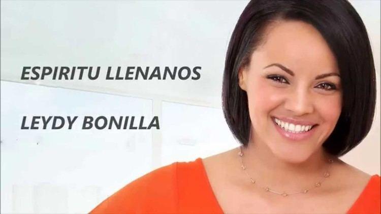 Leydy Bonilla LEYDY BONILLA ESPIRITU LLENANOS LYRICS YouTube
