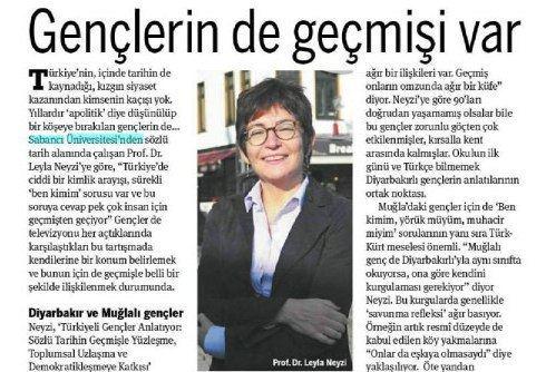 Leyla Neyzi Leyla Neyzi